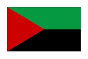 Drapeau Martinique Matinik flag